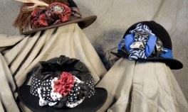 adorned-helmets