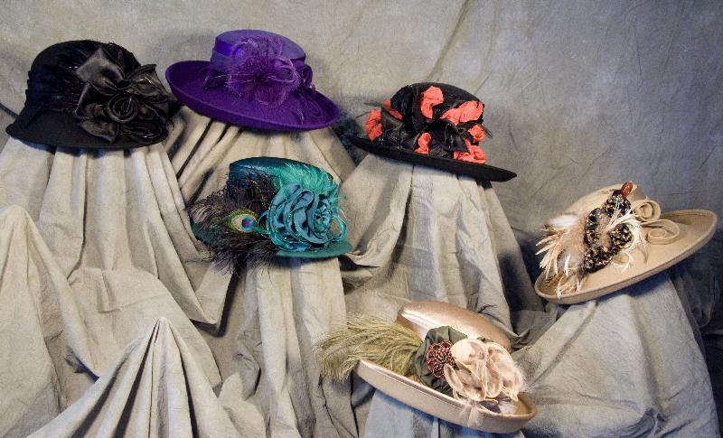 medium-brim-fancy-wool-hats