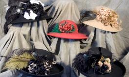 large-brim-fancy-wool-hats