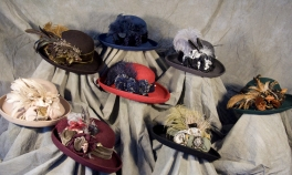 roller-brim-wool-hats